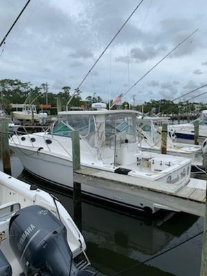 Used Wellcraft 33 Coastal Sports Fishing Boat For Sale