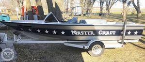 Used Mastercraft Stars & Stripes Ski Boat Ski and Wakeboard Boat For Sale
