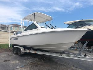 Used Everglades 230 Dual Console Dual Console Boat For Sale