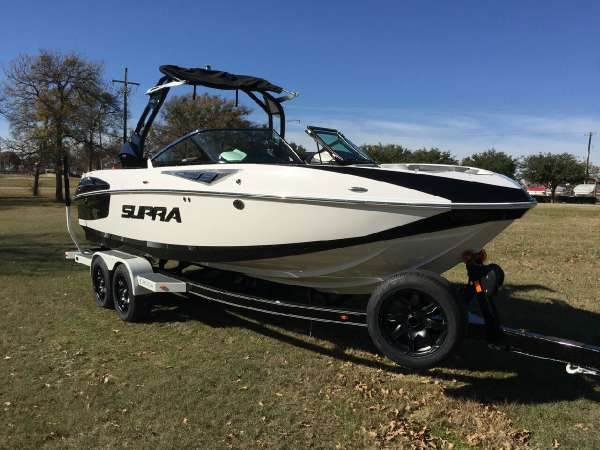 New Supra SG 450 Ski and Wakeboard Boat For Sale