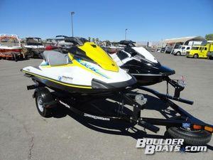 Used Yamaha Waverunner VX and 2017 Yamaha WaveRunner EX Sport Personal Watercraft Boat For Sale