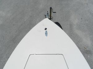 Used Maverick Boat Co. Mirage Flats Fishing Boat For Sale