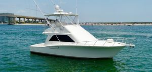 Used Cabo 40 Convertible Fishing Boat For Sale