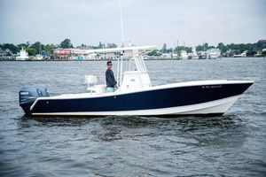 Used Regulator 24 FS Center Console Fishing Boat For Sale