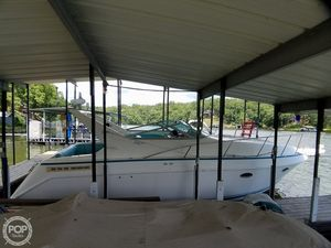 Used Baja 340 Motor Yacht Express Cruiser Boat For Sale