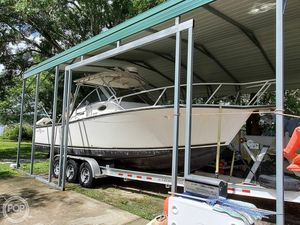 Used Albemarle 280 Express Fisherman Sports Fishing Boat For Sale