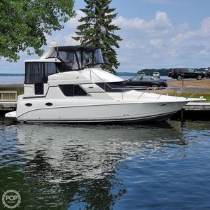 Used Silverton 352 Motor Yacht Aft Cabin Boat For Sale