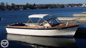 Used Lyman Cruisette Antique and Classic Boat For Sale