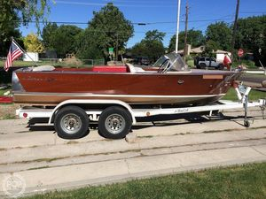 Used Chris-Craft 17 Antique and Classic Boat For Sale