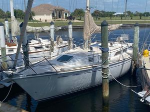 Used Gulfstar Sail Daysailer Sailboat For Sale