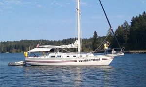 Used Cascade 36 Cruiser Sailboat For Sale