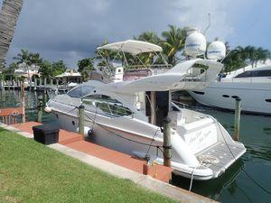 Used Azimut 45 Flybridge Boat For Sale