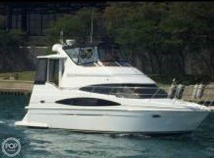 Used Carver 366 Aft Cabin Boat For Sale