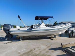 Used Ab Inflatables 28 VST Tender Boat For Sale