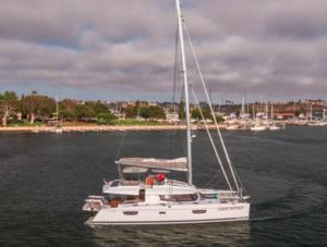 Used Fountaine Pajot Ipanema 58 Catamaran Sailboat For Sale