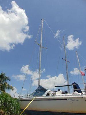 Used Gib'sea 96 Master Sloop Sailboat For Sale