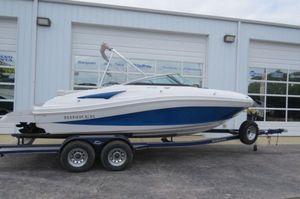New Rinker 21QX BR Bowrider Boat For Sale