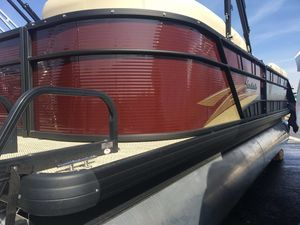 New Sweetwater SW 2386 MT Pontoon Boat For Sale