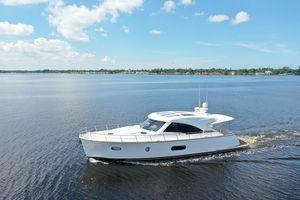 Used Belize 54 Sedan Motor Yacht For Sale