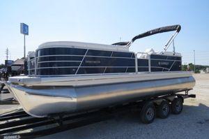 New Godfrey Pontoons SW 2486 SB TT-27 Pontoon Boat For Sale