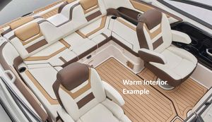 New Yamaha Boats 212S Cruiser Boat For Sale