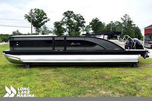 New Barletta L25UC Cruiser Boat For Sale
