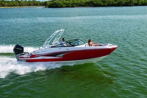 New Monterey M Express Cruiser Boat For Sale