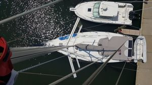 Used Beneteau Cyclades 43.3 Cruiser Sailboat For Sale