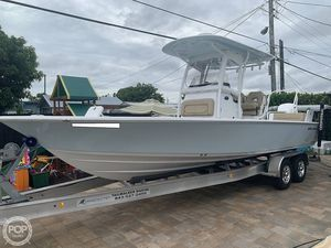 Used Sportsman 267 Bay Masters Bay Boat For Sale