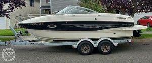 Used Bayliner 642 Overnighter Express Cruiser Boat For Sale