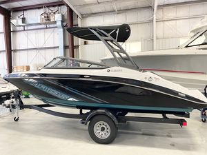 New Yamaha Boats AR 195 Jet Boat For Sale