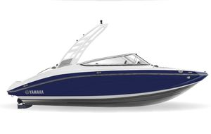New Yamaha Boats 195 S - COMING SOON! Jet Boat For Sale