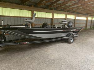 New Alumacraft Pro 175 Sports Fishing Boat For Sale