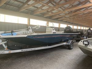 New Ranger RB 190 Saltwater Fishing Boat For Sale