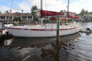 Used Morgan Out Island 416 Center Cockpit Sailboat For Sale