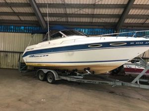 Used Sea Ray 270 Weekender Express Cruiser Boat For Sale