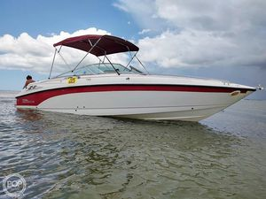 Used Chaparral 2830 SS Bowrider Boat For Sale