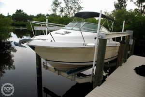 Used Robalo R225 Walkaround Fishing Boat For Sale