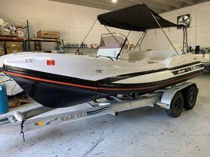Used Zar Formenti 57 Tender Boat For Sale