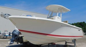 New Pursuit C 238 Center Console Center Console Fishing Boat For Sale