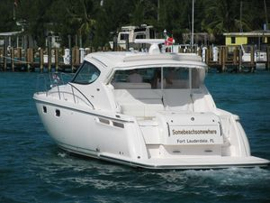 Used Tiara Yachts 4500 Sovran Motor Yacht For Sale