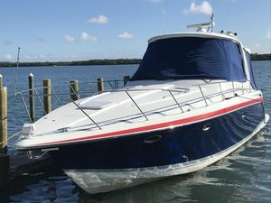 Used Formula PC 40 IPS Cruiser Boat For Sale