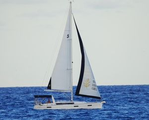 Used Beneteau Sloop Sailboat For Sale