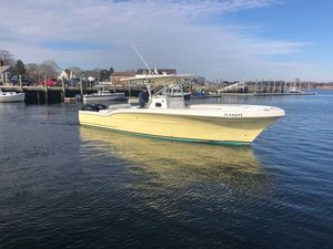 Used Buddy Davis Center Console Fishing Boat For Sale