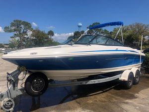 Used Sea Ray Sport 205 Bowrider Boat For Sale