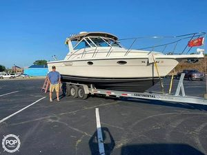Used Tiara 2900 Open Express Cruiser Boat For Sale