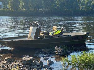 New Pro Marine Pro Jet Freshwater Fishing Boat For Sale