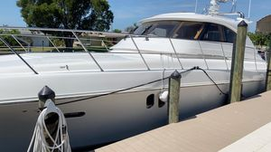 Used Mckinna Express Sport Yacht Motor Yacht For Sale