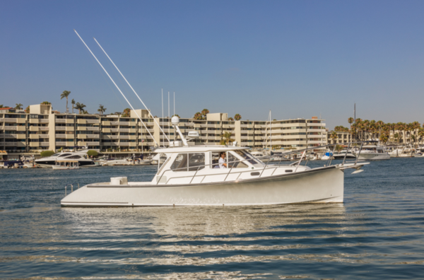 Used True North Cruiser Boat For Sale