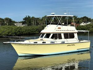 Used Sabre Motor Yacht For Sale